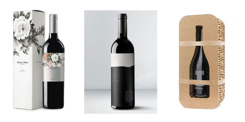 Favorito Etichette del Vino: Design al Servizio delle Vendite | mpt design  MT33