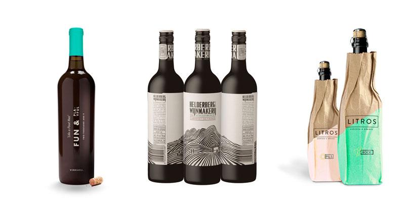 Molto Etichette del Vino: Design al Servizio delle Vendite | mpt design  VS52