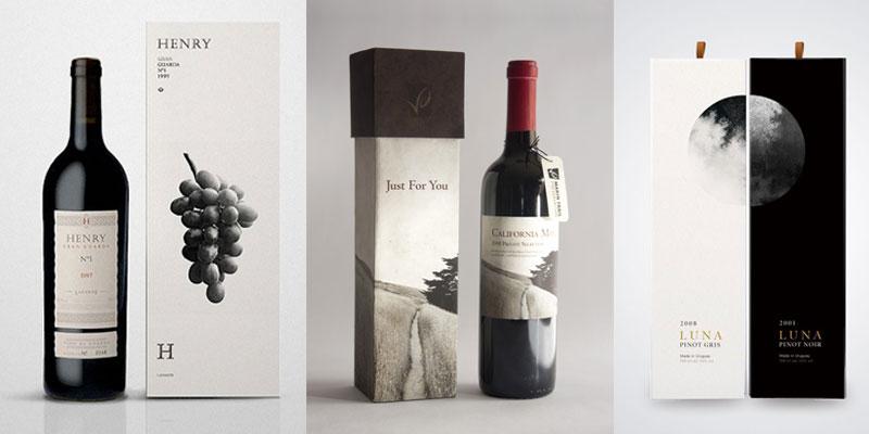 Molto Etichette del Vino: Design al Servizio delle Vendite | mpt design  NP95