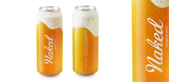 Birra nuda