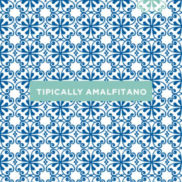 Diecisedici – Brand Identity – Amalfi