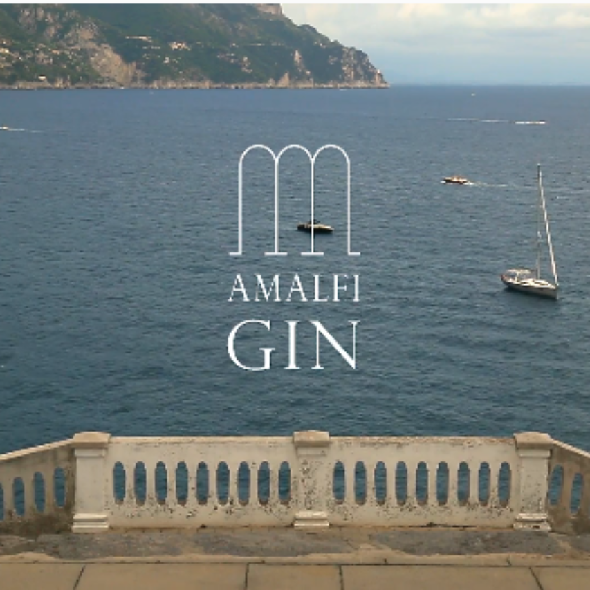 Amalfi Gin – Video