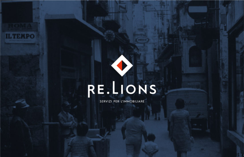 Re Lions – Immobiliare