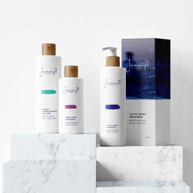 Jamalfi – Bio Cosmetici
