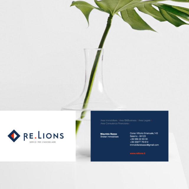 Re Lions – Immobiliare