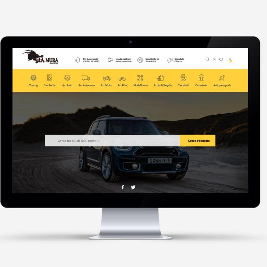 La Mura Racing